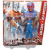 battle pack cara mysterio action figure