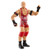 series ryback figure mattel wrestling action