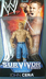 john cena survivor series figure heritage