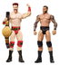 series battle pack sheamus randy orton