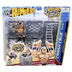 rumblers crash cage playset randy orton