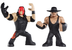 rumblers kane undertaker figure figures mightiest