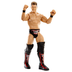 series chris jericho figure mattel wrestling