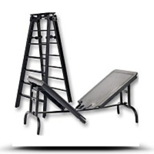 Table And Ladder For Jakks Mattel Wrestling