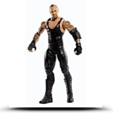 Wwe Best Of 2013 Undertaker Figure