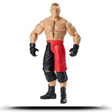 Wwe Brock Lesnar Raw Supershow Figure