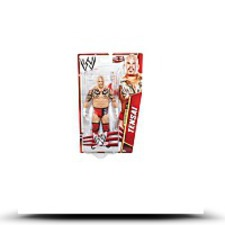 Wwe Classics Signature Series Tensai