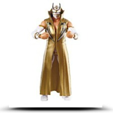 Wwe Collector Elite Series 18 Sin Cara