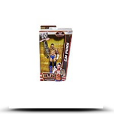 Wwe Elite Collection Cm Punk Action Figure