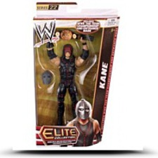 Wwe Elite Collection Kane Action Figure