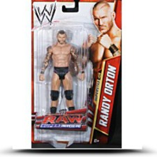 Wwe Randy Orton Raw Supershow Figure
