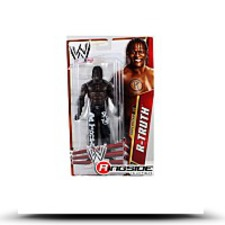 Wwe Rtruth Action Figure
