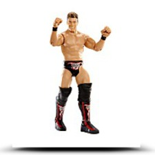 Wwe Series 32 Chris Jericho Figure
