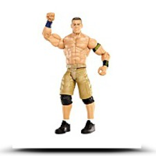Wwe Series 32 John Cena Figure