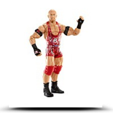 Wwe Series 32 Ryback Figure