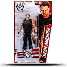 Wwe Series 33 Superstar Dean Ambrose