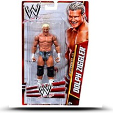 Wwe Series 33 Superstar Dolph Ziggler