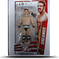 Wwe Sheamus Action Figure