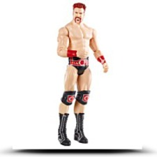 Wwe Sheamus Figure