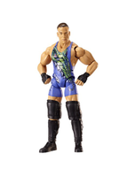 Rvd Tna Deluxe Impact Series 10 Action