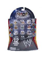 Squinkies Wwe Bubble Pack