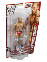 Wwe Antonio Cesaro Action Figure