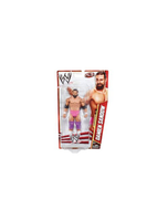 Wwe Damian Sandow Action Figure