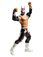 Wwe Hunico Figure Series 18