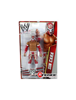 Wwe Sin Cara Action Figure
