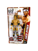 Wwe Zack Ryder Action Figure